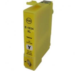 EPSON T1634/T1624 (16XL) AMARILLO CARTUCHO DE TINTA COMPATIBLE