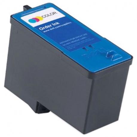DELL JP453/KX703 (SERIE 11) TRICOLOR CARTUCHO DE TINTA COMPATIBLE 592-10276/592-10328