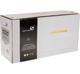 SMART MATE HP CE250X NEGRO CARTUCHO DE TONER COMPATIBLE Nº504X