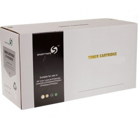 SMART MATE HP CE261A CYAN CARTUCHO DE TONER COMPATIBLE Nº648A