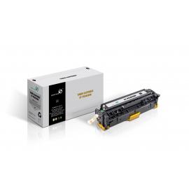 SMART MATE HP CE410X/CE410A NEGRO CARTUCHO DE TONER COMPATIBLE Nº305X/305A