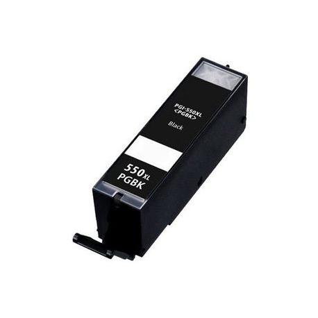 CANON PGI550XL/PGI555XXL NEGRO CARTUCHO DE TINTA COMPATIBLE (6431B001/6496B001/8049B001)