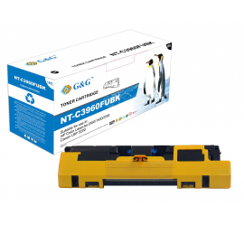 G&G HP Q3960A NEGRO CARTUCHO DE TONER COMPATIBLE Nº122A