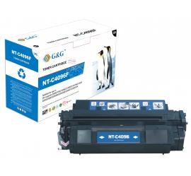 G&G HP C4096A NEGRO CARTUCHO DE TONER COMPATIBLE Nº96A