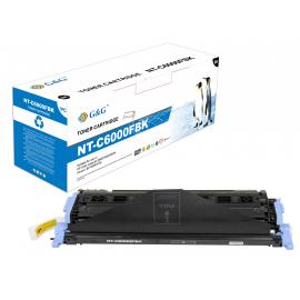 G&G HP Q6000A NEGRO CARTUCHO DE TONER COMPATIBLE Nº 124A