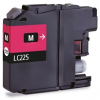 BROTHER LC225XL MAGENTA CARTUCHO DE TINTA COMPATIBLE PREMIUM