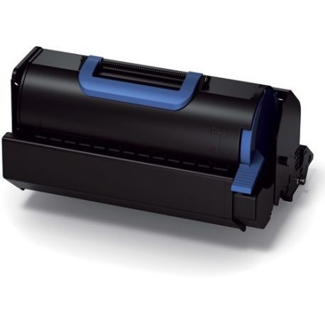 OKI MPS4900/MPS5501/MPS5502 NEGRO CARTUCHO DE TONER COMPATIBLE (45460501)