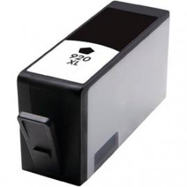 HP 920XL NEGRO CARTUCHO DE TINTA COMPATIBLE (CD975AE)