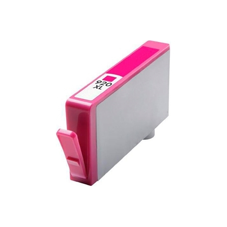 HP 920XL MAGENTA CARTUCHO DE TINTA COMPATIBLE (CD973AE)