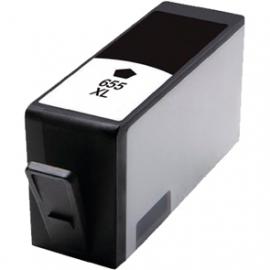 HP 655 NEGRO CARTUCHO DE TINTA COMPATIBLE (CZ109AE)