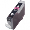CANON CLI8 MAGENTA LIGHT CARTUCHO DE TINTA COMPATIBLE (0625B001)