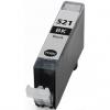 CANON CLI521 NEGRO CARTUCHO DE TINTA COMPATIBLE (2933B001)
