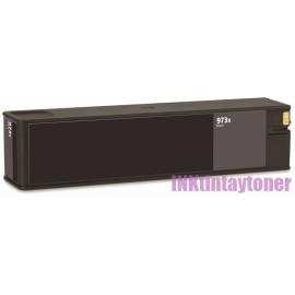 HP 973X V8 NEGRO CARTUCHO DE TINTA PIGMENTADA COMPATIBLE (L0S07AE)