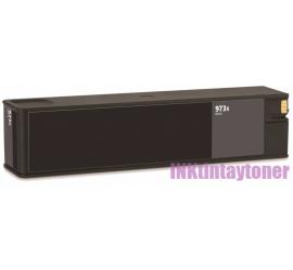 HP 973X VB NEGRO CARTUCHO DE TINTA PIGMENTADA COMPATIBLE (L0S07AE)
