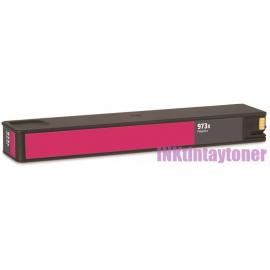 HP 973X MAGENTA CARTUCHO DE TINTA COMPATIBLE (F6T82AE)