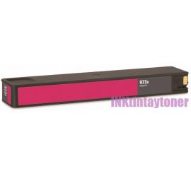 HP 973X MAGENTA CARTUCHO DE TINTA PIGMENTADA COMPATIBLE (F6T82AE)