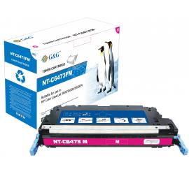 G&G HP Q6473A MAGENTA CARTUCHO DE TONER COMPATIBLE Nº502A