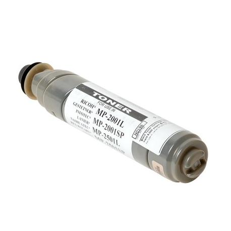 RICOH AFICIO MP2001SP/MP2501SP NEGRO CARTUCHO DE TONER COMPATIBLE (841991/841769)