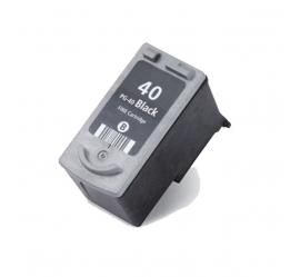 CANON PG40/PG50 NEGRO CARTUCHO DE TINTA COMPATIBLE (0615B001/0616B001)