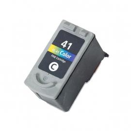 CANON CL41/CL51/CL38 TRICOLOR CARTUCHO DE TINTA COMPATIBLE (0617B001/0618B001)