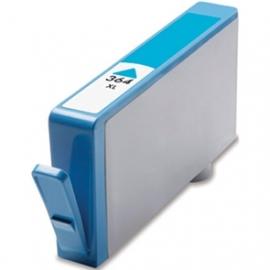 HP 364XL CYAN CARTUCHO DE TINTA COMPATIBLE (CB323EE)