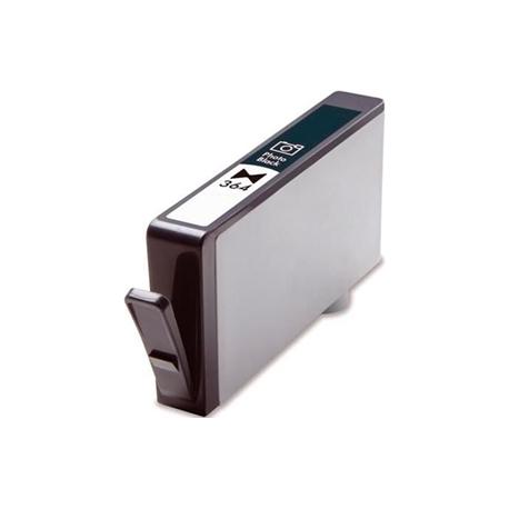HP 364XL NEGRO PHOTO CARTUCHO DE TINTA COMPATIBLE (CB322EE)
