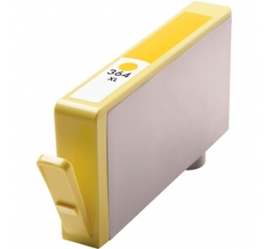 HP 364XL AMARILLO CARTUCHO DE TINTA COMPATIBLE (CB325EE)