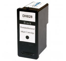 DELL DH828 (SERIES 7) NEGRO CARTUCHO DE TINTA COMPATIBLE (592-10224)
