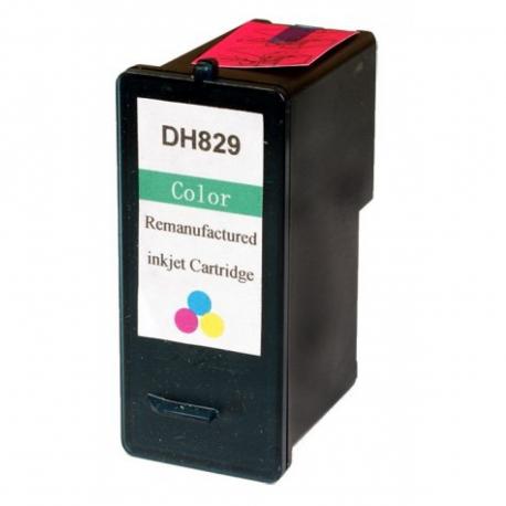 DELL DH829 (SERIES 7) TRICOLOR CARTUCHO DE TINTA COMPATIBLE (592-10225)