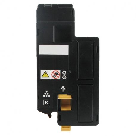 EPSON ACULASER C1700/CX17 NEGRO CARTUCHO DE TONER COMPATIBLE (C13S050614)