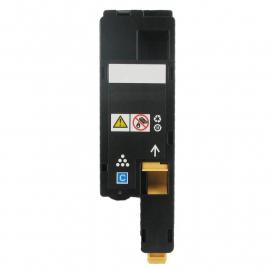 EPSON ACULASER C1700/CX17 CYAN CARTUCHO DE TONER COMPATIBLE (C13S050613)