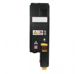 EPSON ACULASER C1700/CX17 MAGENTA CARTUCHO DE TONER COMPATIBLE (C13S050612)