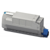 OKI MC760/MC770/MC780 CYAN CARTUCHO DE TONER COMPATIBLE (45396303)