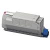 OKI MC760/MC770/MC780 MAGENTA CARTUCHO DE TONER COMPATIBLE (45396302)