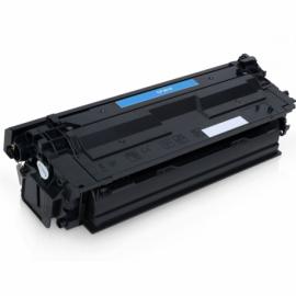 HP CF361X CYAN CARTUCHO DE TONER COMPATIBLE Nº508X