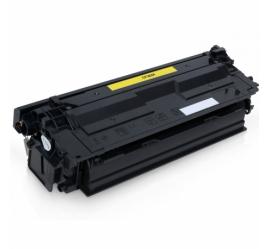HP CF362X AMARILLO CARTUCHO DE TONER COMPATIBLE Nº508X
