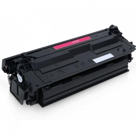 HP CF363X MAGENTA CARTUCHO DE TONER COMPATIBLE Nº508X