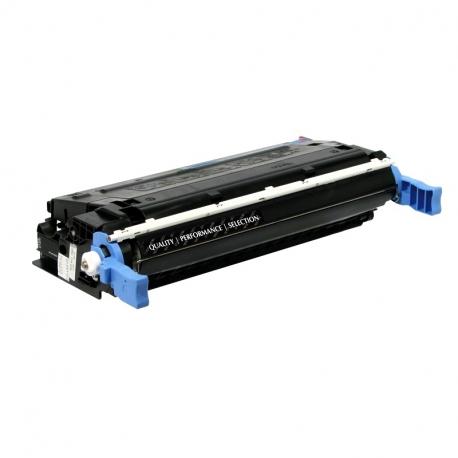 HP C9730A NEGRO CARTUCHO DE TONER COMPATIBLE Nº 645A