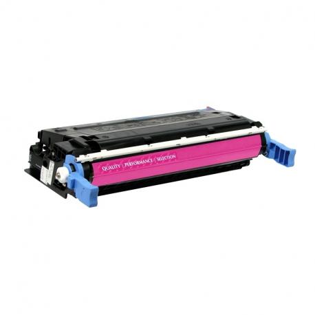 HP C9733A MAGENTA CARTUCHO DE TONER COMPATIBLE Nº 645A
