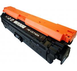 HP CE740A NEGRO CARTUCHO DE TONER COMPATIBLE Nº307A