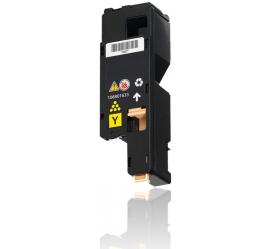 XEROX PHASER 6000/6010 AMARILLO CARTUCHO DE TONER COMPATIBLE (106R01629)