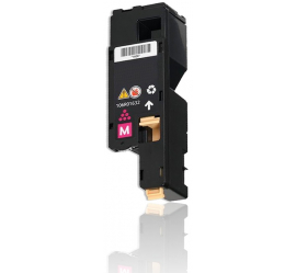 XEROX PHASER 6020/6022 MAGENTA CARTUCHO DE TONER COMPATIBLE (106R02757)