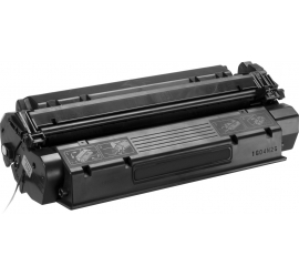 HP C7115X/Q2613X/Q2624X NEGRO CARTUCHO DE TONER COMPATIBLE (ALTA DURACIÓN) Nº15X/13X/24X