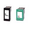PACK HP 350XL/351XL NEGRO Y TRICOLOR CARTUCHOS DE TINTA COMPATIBLES (CB335EE/CB336EE) Y (CB337EE/CB338EE)