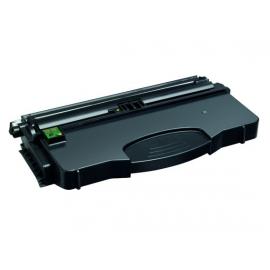LEXMARK E120 NEGRO CARTUCHO DE TONER COMPATIBLE (12016SE)
