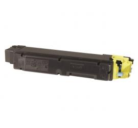 KYOCERA TK5160 AMARILLO CARTUCHO DE TONER COMPATIBLE (1T02NTANL0)