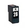 LEXMARK 28 NEGRO CARTUCHO DE TINTA COMPATIBLE (18C1528E)