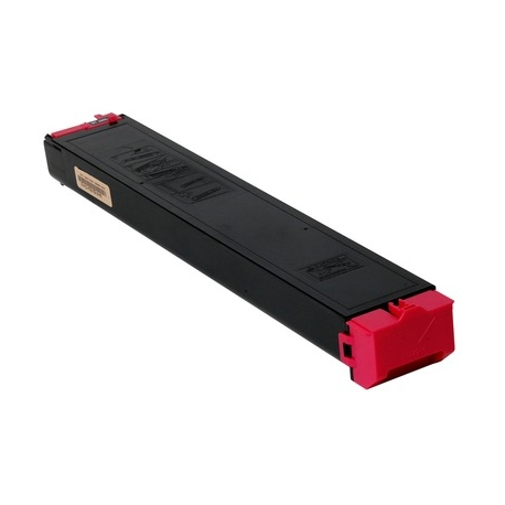 SHARP MX27 MAGENTA CARTUCHO DE TONER COMPATIBLE (MX-27GTMA)