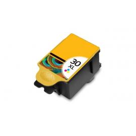 KODAK 30XL TRICOLOR CARTUCHO DE TINTA COMPATIBLE (3952371)