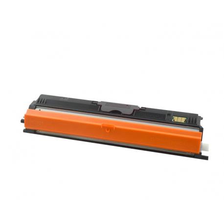 EPSON ACULASER C1600/CX16 NEGRO CARTUCHO DE TONER COMPATIBLE (C13S050557)